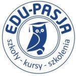 Edu-Pasja - logo